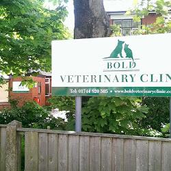 Bold Veterinary Clinic's profile photo
