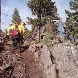 Overlook Fire - 7-23-2011