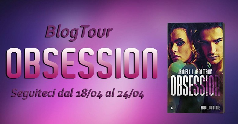 Obsession banner