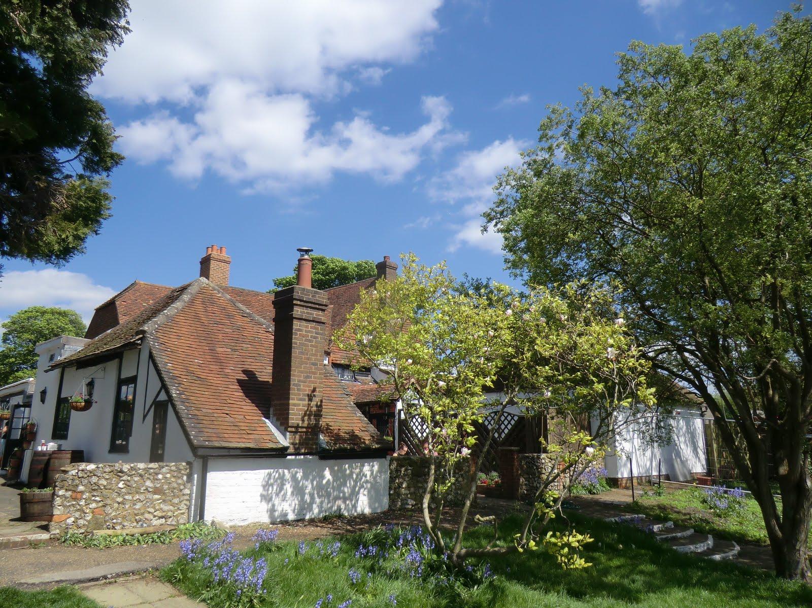 CIMG8152 The Botley Hill Farmhouse