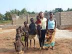 Anna ed una mamma di cinque figli ....