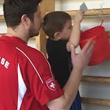 Vater-Kind-Turnen