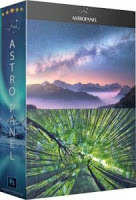 Astro Panel para Adobe Photoshop v5.0.0