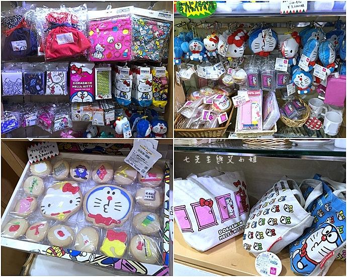 9 東京 原宿 表參道 KiddyLand 卡娜赫拉的小動物 PP助與兔兔 史努比 Snoopy Hello Kitty 龍貓 Totoro 拉拉熊 Rilakkuma 迪士尼 Disney
