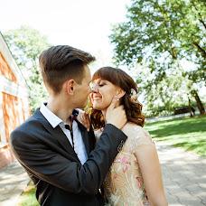 Wedding photographer Anastasiya Vanyuk (asya88). Photo of 02.10.2018