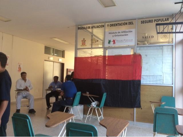 Mario Méndez Sindicato Independiente De Salud Se Va Huelga