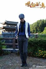 Li Xinran China Actor
