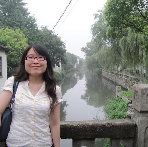 Yulan Liu Photo 10