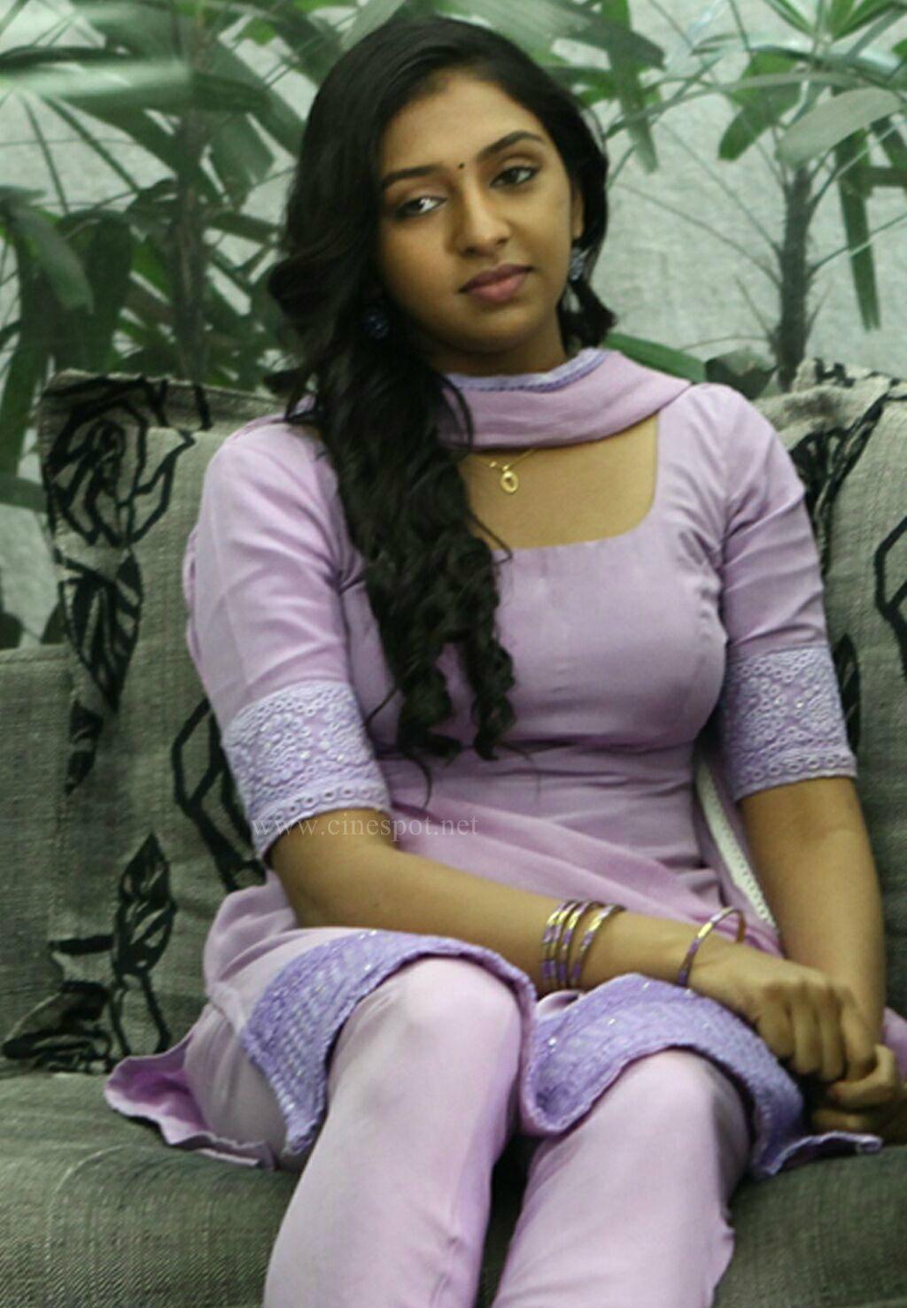 Video Laxmi Menon Hot#6