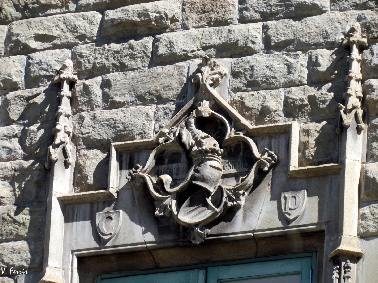 Casa de cultura de la caixa de pensions barcelona modernista - Casas embargadas la caixa ...