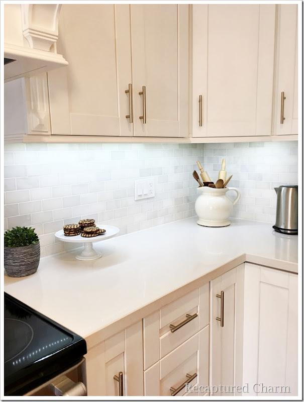 kitchen makeover corner 1