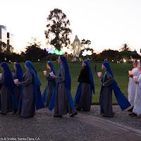 2018June13 Fatima Pilgrimage-36
