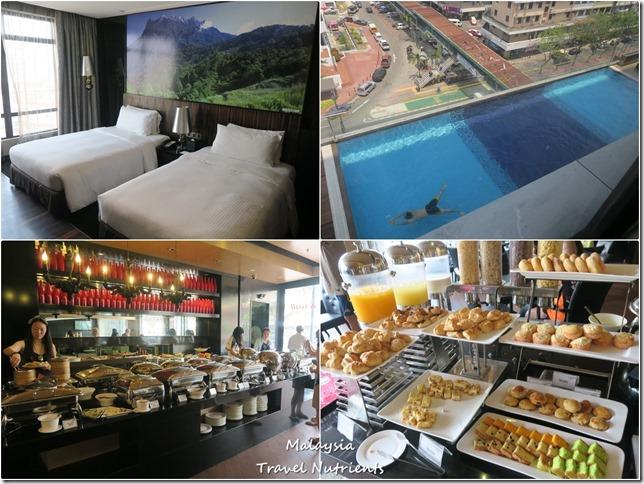 沙巴亞庇住宿-Horizon Hotel 豪麗勝酒店 (60)