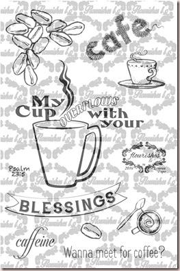 cup overflows wm