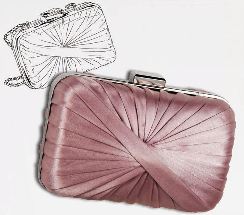 Túi đeo vai nữ Sophie Banvou - HB54