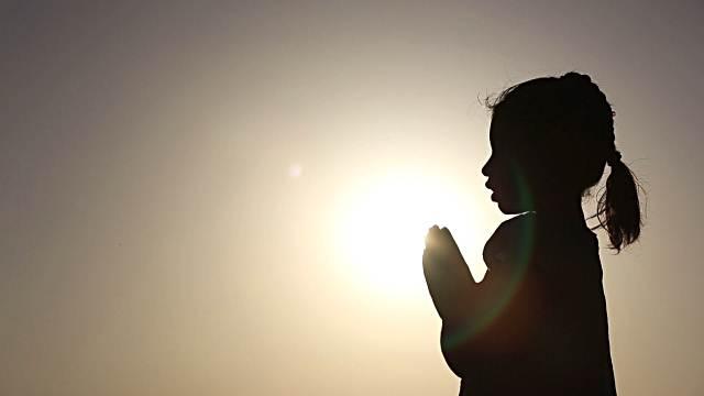 Lạy Chúa Chúng Con Cần Ngài