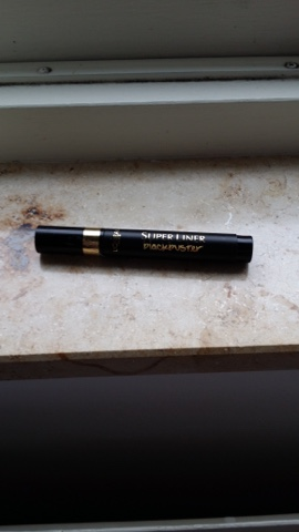 boreal black bust eyeliner review