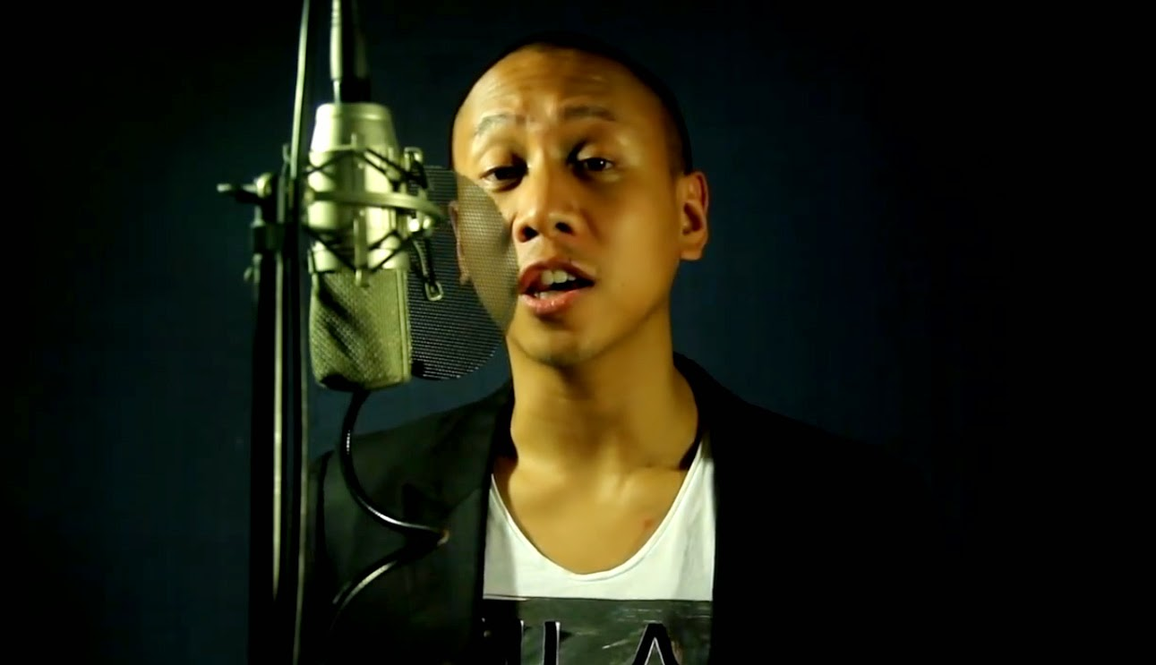 Mikey Bustos The Prayer