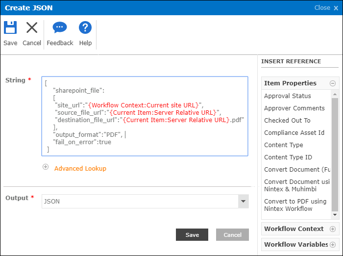 Muhimbi's SharePoint Blog: Use Nintex Workflow for Office