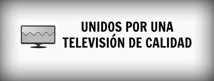 APOYEMOS LA MARCHA CONTRA LA TV BASURA, ESTE VIERNES A LAS 5:00 PM