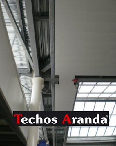 Techos Atocha