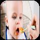 وصفات صحية لرضيع من 6 الي. 8 اشهر
