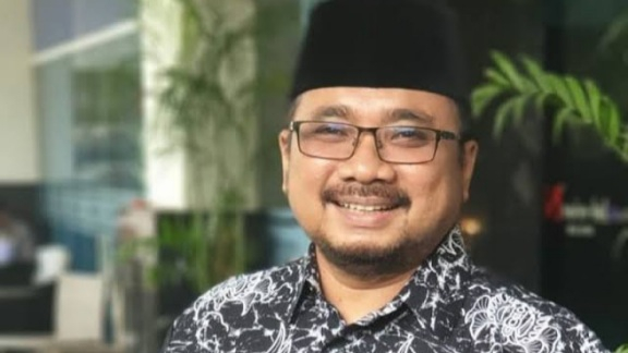 Menteri Agama Sebut Ada Kelompok yang Ingin Indonesia Hanya Satu Warna