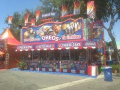 Fried A Fair