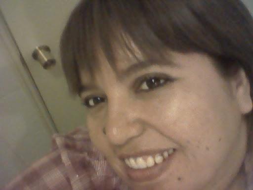 Jacqueline Ferrer
