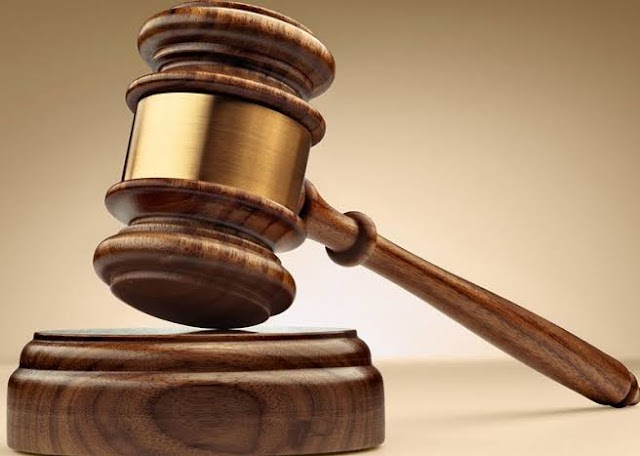 30-yr-old man docked for defiling 2-yr-old minor