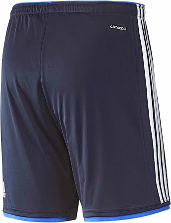 áo bóng đá đan mạch sân khách