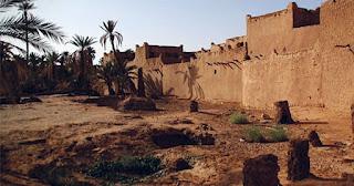 Le M'zab, une vallée qui se meurt ?
