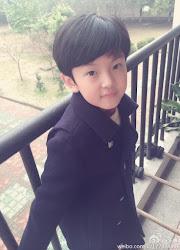 Ye Shengtong China Actor