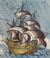 Set sail.