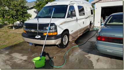 rt wash