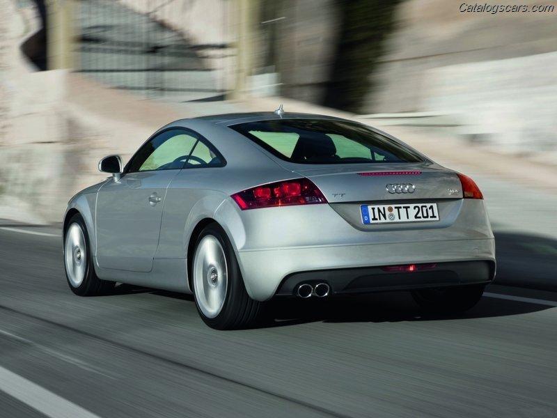 صور سيارة اودى تى تى كوبيه 2012 - اجمل خلفيات صور عربية اودى تى تى كوبيه 2012 - Audi TT Coupe Photos Audi-TT_Coupe_2011_10.jpg