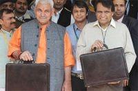 suresh-prabhu railways budget 2016