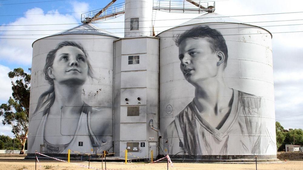 rupanyup-silo-art