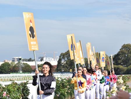 race 7_golden slipper_pageant 1