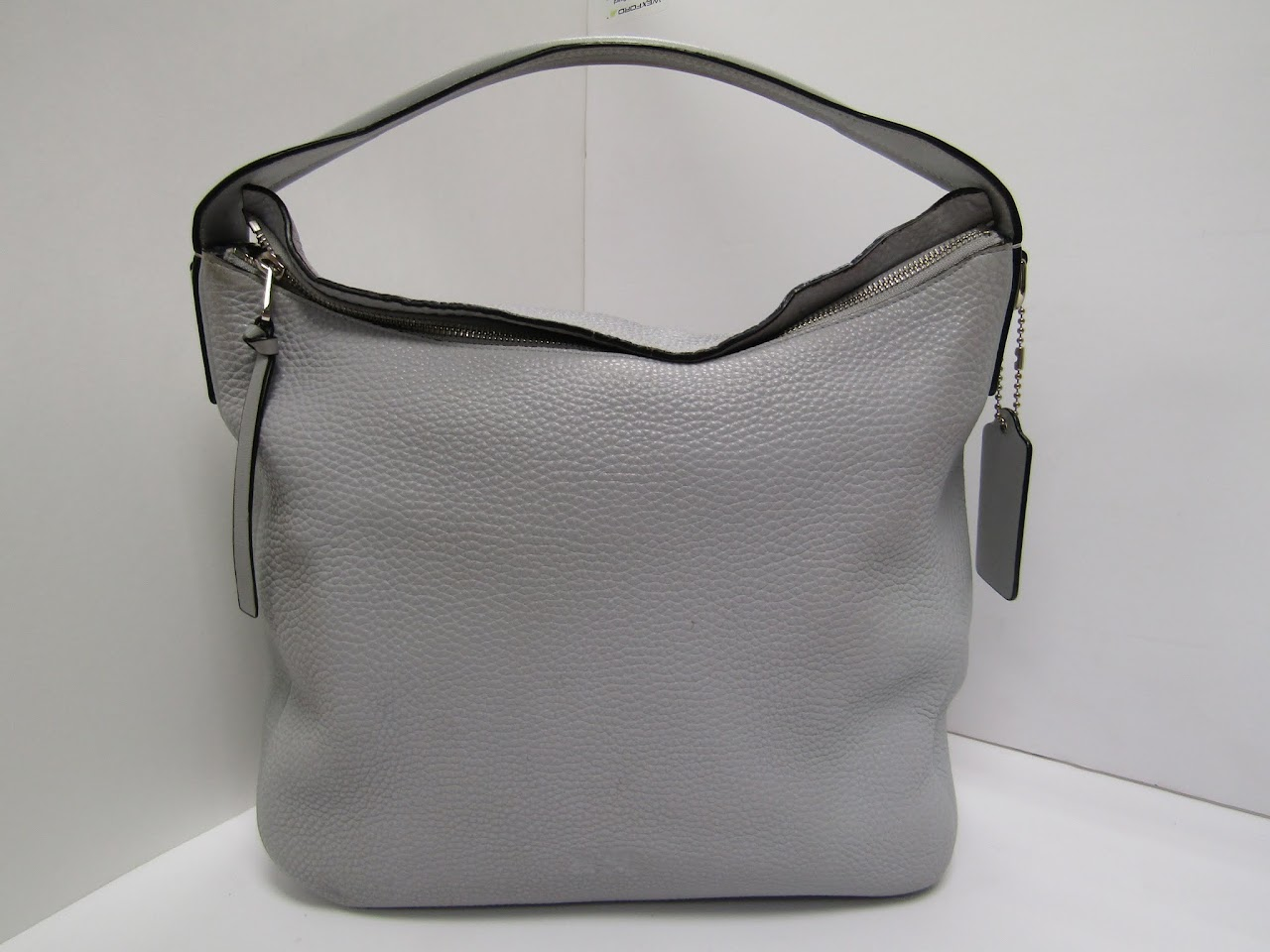 Coach Soft Hobo Bag