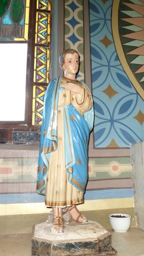 São Tarcísio, Santo Patrono dos Ministros Extraordinários da Eucaristia