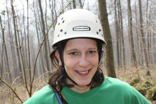 Introductieweekend april 2009