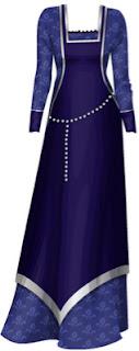 Blog de garotasdostardoll : Garotas do StarDoll, Vestido Azul - Grátis (Apenas para 500 Dolls)