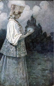 Соломко Сергей Светлячки