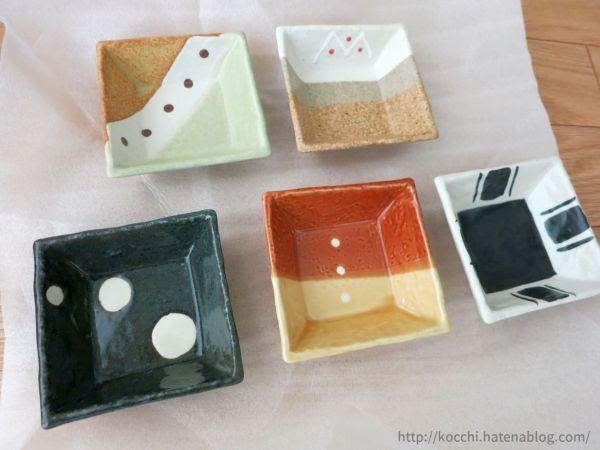 たじみ陶器まつり2016 購入品-2