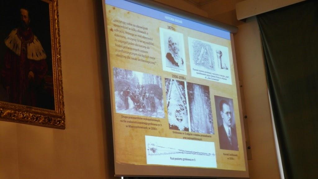 Konferencja Metody geofizyczne w archeologii polskiej (fot. J. Karmowski, K. Kiersnowski) - geof%2B%252865%2529.JPG