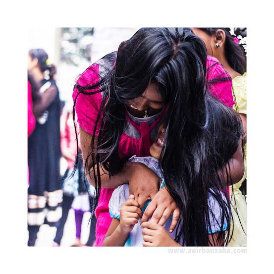 Protsahan, CSR, Don Bosco Park Circus