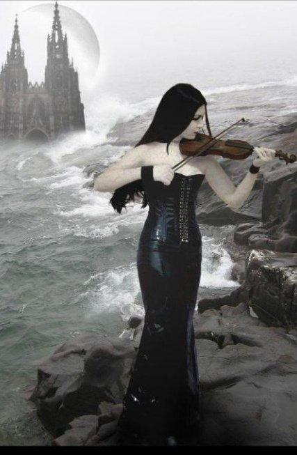 Sea And Darkness, Night Magic
