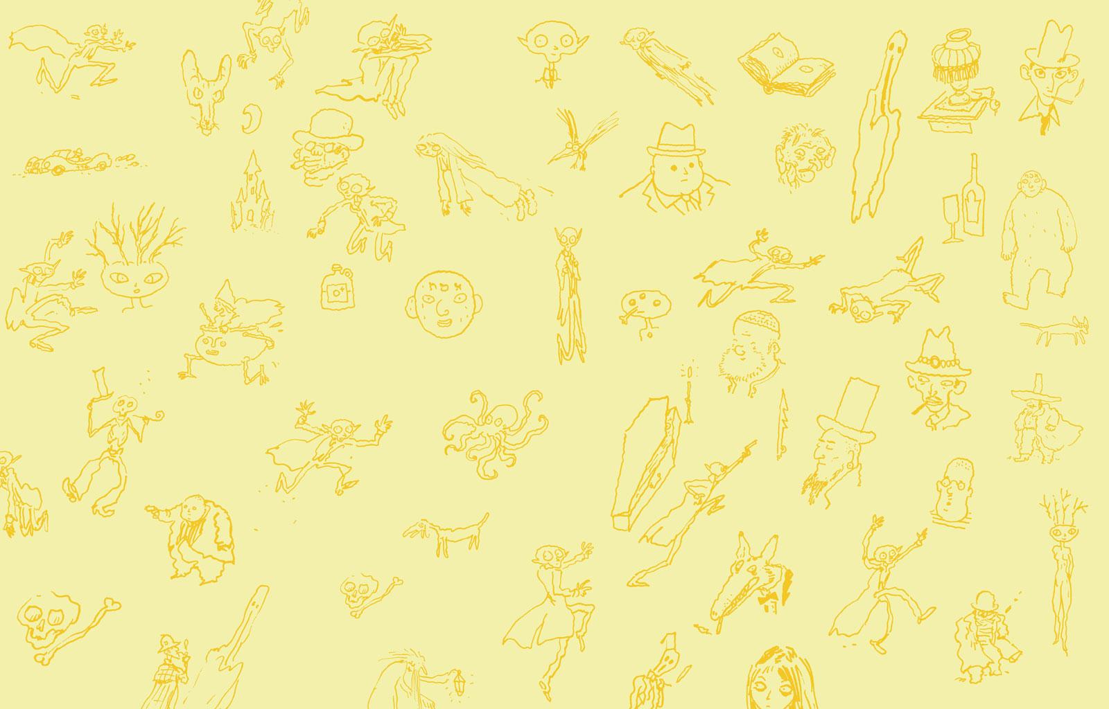 Smiley Full Hd Wallpaper And Achtergrond: Gele Achtergronden