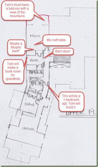 Upper floor_annotated